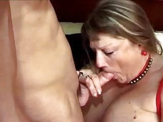 Mature beauty video