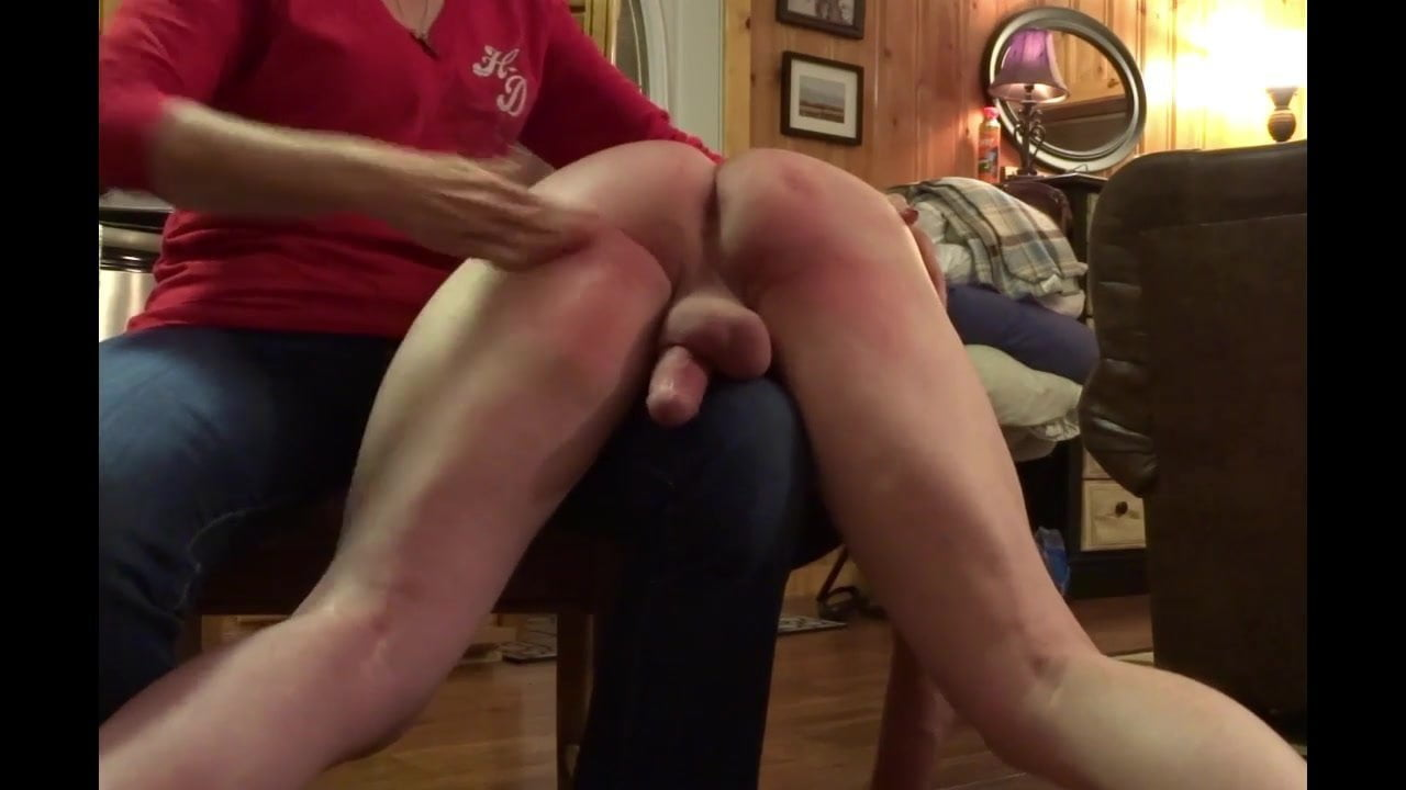 Milf fox hunter ass