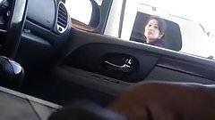 dick flashing Asian lady