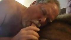 Dad Sucking