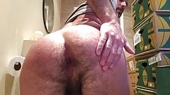 hairy hole spread