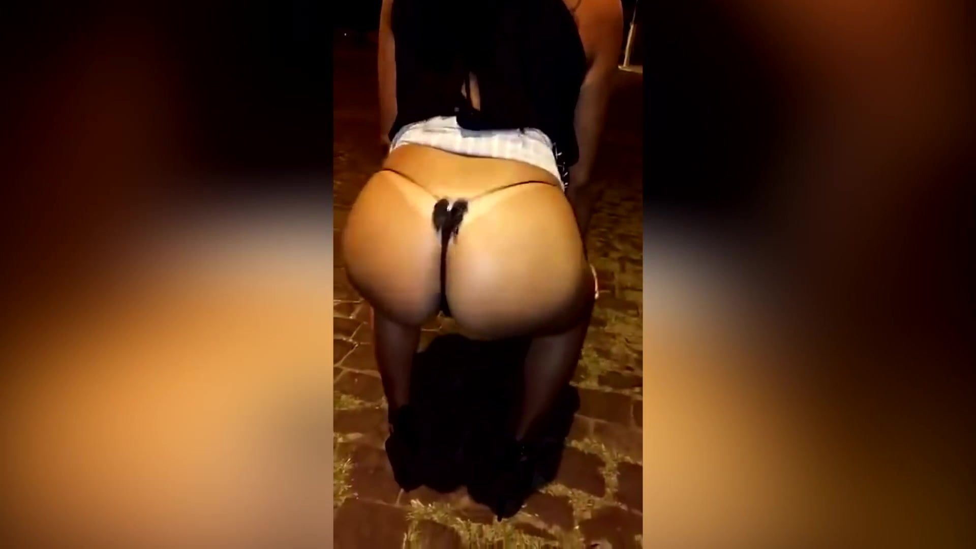 Esposa novinha depois festa