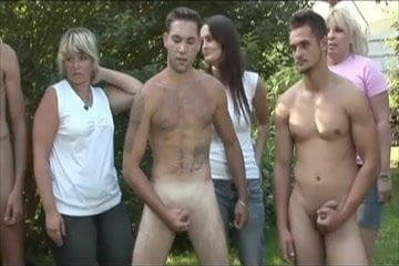 Xhamster cumshot circle jerk