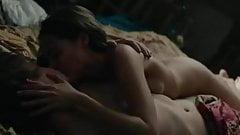 Alicia Vikander Nude in Tulip Fever 2017 - XSOBER