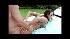 Red Hot Bikini Milf