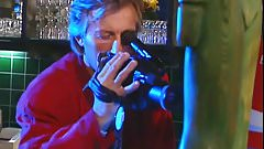 hungarian babe Katalin Simon double penetration