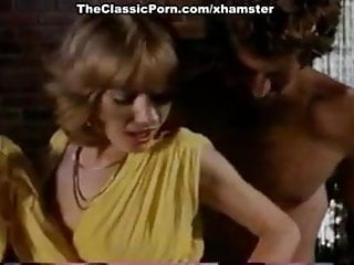 Connie Peterson, Paul Thomas in first time anal with classic