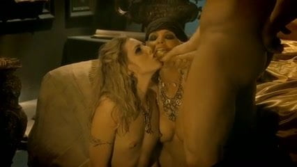 mixte lesbienne porno
