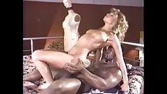 Deidra Holland & Ray Victory Vintage Interracial