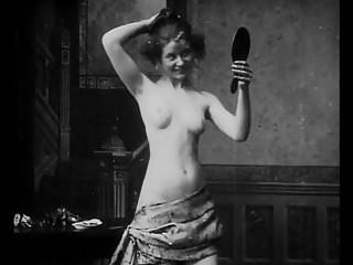La coiffure (1900s)