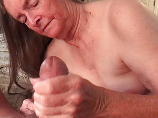 Download video bokep Grandma likes the feel of warm cum Mp4 terbaru