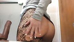 Bubble booty 5