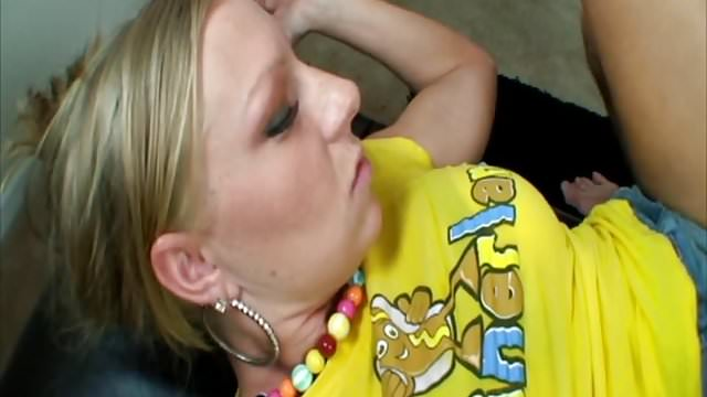 Preview 1 of Cuckold girlfriend gets revenge on boyfriend