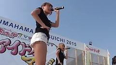 japan singer's Thumb