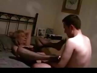 STP5 His Insatiable Aunt Needs To Keep Cumming !