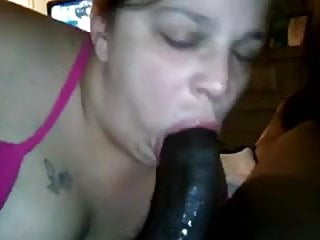 Mature Fat Slut Giving Head And Fucking In The Ass
