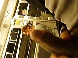 flashing girl subway legendflashing discret flash 2