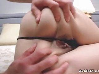 Preview 2 of Asian goddess Maria Ozawa sucks cock and gets fucked hard!