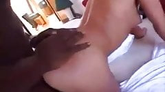 Black Pipe Layers - Big Black Cock BBC Threesome MMF