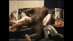 MILF records hookup with BBC