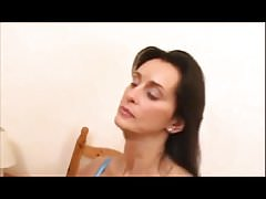 Beautiful mature fucked by younger guy