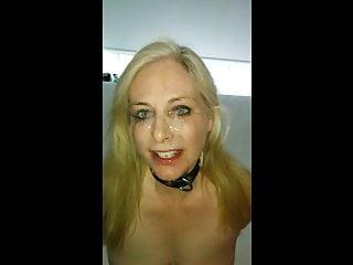 Veronica OwlGlass - slave of dave