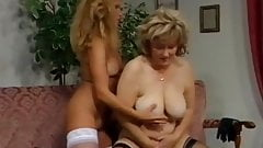 Old lady - vintage 3
