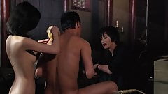 Sumi Mutoh. Mari Natsuki - ''The Hunted'