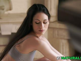 Arwen Gold epic sensual cock riding