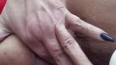 DDD my so wet Mature pussy's Thumb