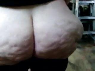 Cellulite Bbw Gorda Culona Celulitica