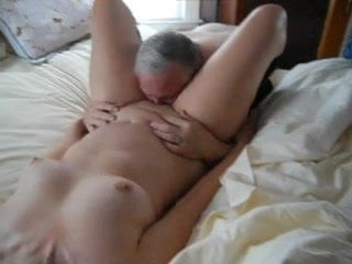 Eating out my wife
