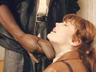 czarna siła seksu