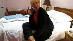 Aunt Sue sheer panty