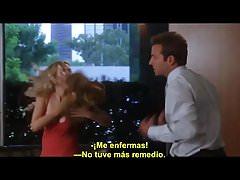 Jennifer Connelly and Scarlett Johansson wankable