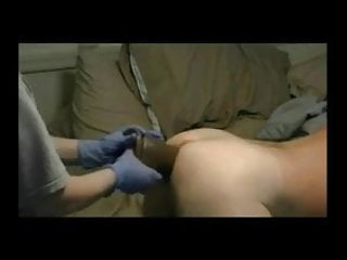 Strapon - Nancy fuck and fist me at home.flv