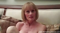 Step Son And Horny Granny