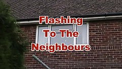 Flashing to the Neighbours