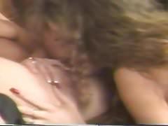 Jennifer Stewart & Raquel Darrian