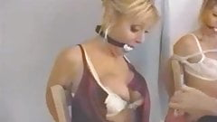 Bondage games