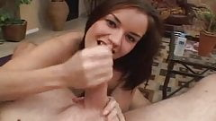 Suck And Tease Cock 02