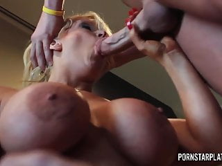 Download video bokep PornstarPlatinum - Alura Jenson and BF hot fuck Mp4 terbaru