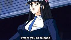 Kamyla hentai anime #1