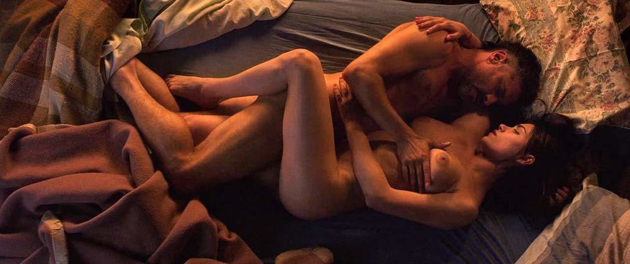 La sex scene 6