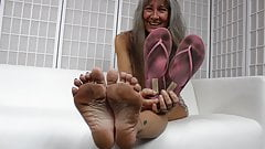 Clean My Dirty Soles TRAILER
