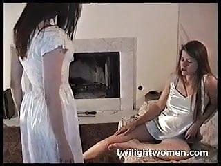 Bondage role play - Twilightwomen - lesbian seduction and role play