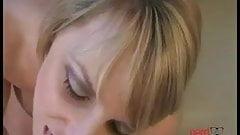Sandie Caine - Pornstar Legend Fuck