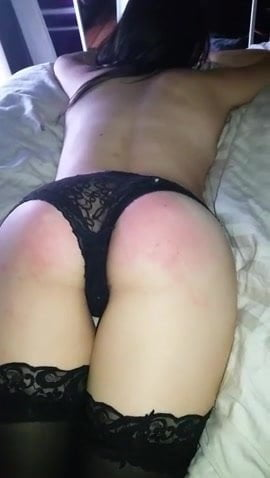 Lesbian spanking personals