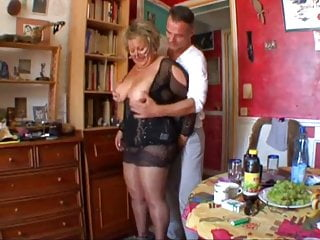 Download video bokep French mature BBW Carole analfucked Mp4 terbaru