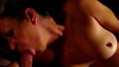 Wife Sucking Me After Sucking Strange Young Cock